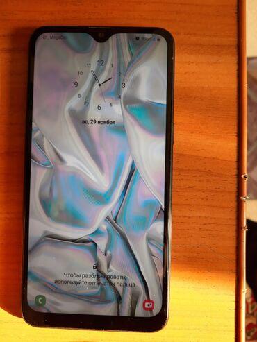 Samsung a 3 - Кыргызстан: Б/у Samsung A10s 32 ГБ Черный