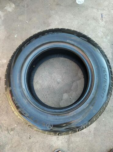 шины 265 65 r17 в Кыргызстан: Шины зимние 4 шт 265/65/R17 Максис
