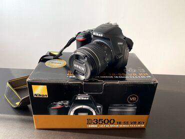 Pre - Srbija: NIKON D f/3.5-5.6G VR DSLR FOTOAPARATProdajem NIKON D f/3.5-5.6G VR