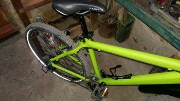 Продаю велосипед немецкий. в Бишкек