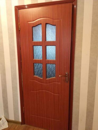 80смХ2м05см-3шт 90Х2м05см-1шт Двери в хорошем состоянии