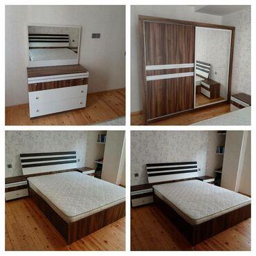 Yataq desti qonaq desti birlikde гостиный и спални мебел orginal
