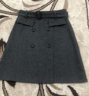Продаётся юбка в отличном состоянии  300 сом