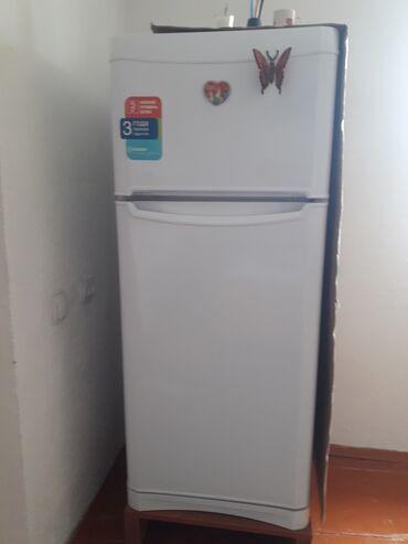 Электроника - Балыкчы: Б/у холодильник