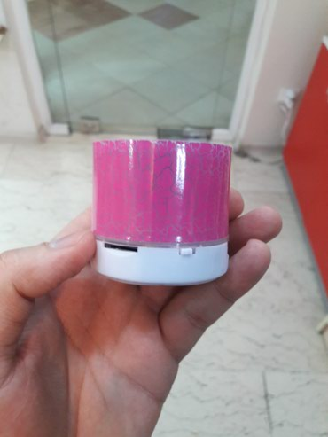 Bakı şəhərində Bluetooth mini kalonka..
