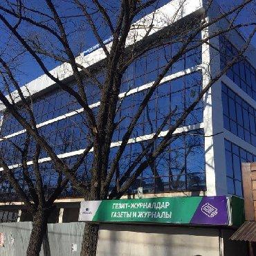 коммерческое-помещение в Кыргызстан: Продаю Коммерческое помещение по ул. Ахунбаева /Шакирова. Новое здание