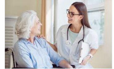 Potrebne medicinske sestre za rad u domu za stara lica sa i bez