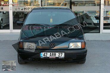 Volkswagen Passat 1.6 l. 1991 | 440000 km