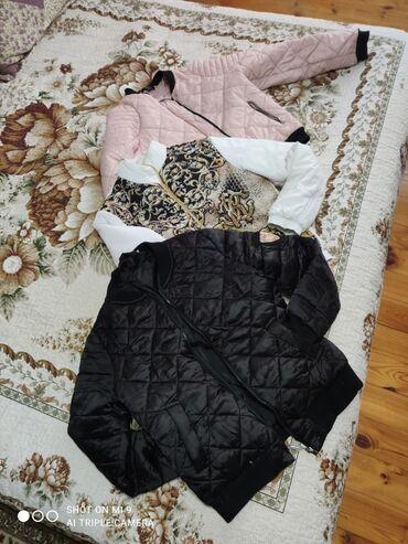 шорты теплые в Кыргызстан: Продам куртки  Состояние хорошее, демисезонные. Лёгкие и теплые