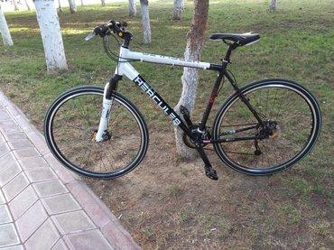 """Bakı şəhərində Hercules 28"""" seher ve gezinti velosipedi"""