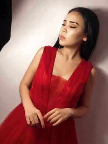 Шикарное платье для выпускного !!!! в Бишкек