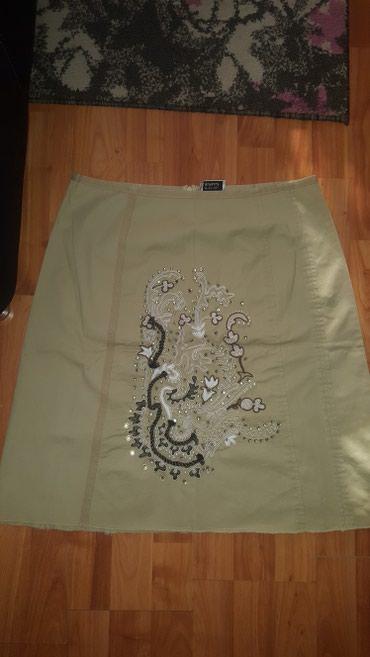 Braon - Srbija: Nova suknja vel.42