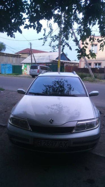 Renault Laguna 2001 в Бишкек