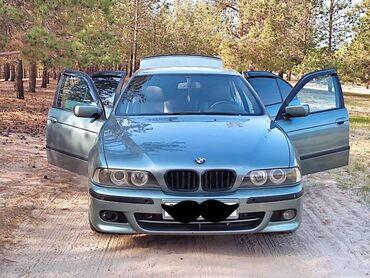 1649 объявлений: BMW 525 3 л. 2002 | 300000 км