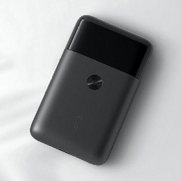 Электробритва MiJia Portable shaverБритва Mijia MSW201 оснащена
