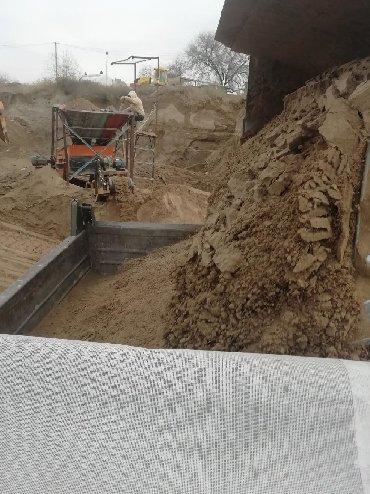 Песок, песок, Отсев, Гравий, Щебень, Глина, Чернозем доставка