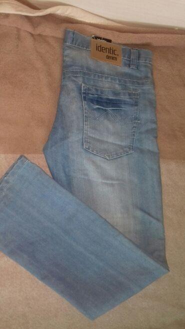 Новые мужские джинсы с Германии размер 34/38