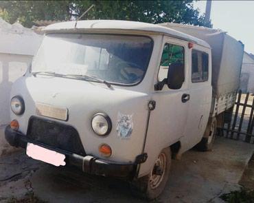 Срочно продается УАЗ Фермер 2008 года, в Бишкек