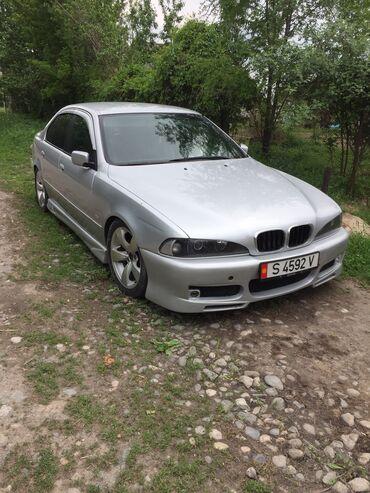 BMW 525 2.5 л. 1999 | 279000 км