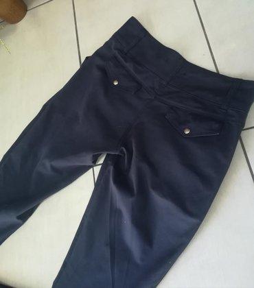 Teget pantalone extra model i kvalitet uvoz Turska br S-M Povoljno