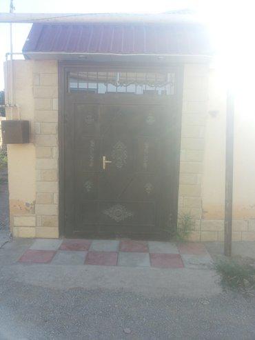 Xırdalan şəhərində COX COX TECILI XIRDALAN SEHERINDE 3 otaqli temirli heyet evi satilir