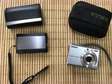 теплый пол под ковер бишкек цена в Кыргызстан: Фотоаппарат sony super steadyshot dsc-t300 10,1 mega pixels экран