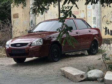 приора в Кыргызстан: Другое Другая модель 1.6 л. 2007 | 180000 км