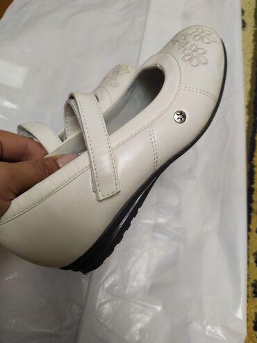 Туфли очень удобные и лёгкиеносили один день на НГ потом маленькие