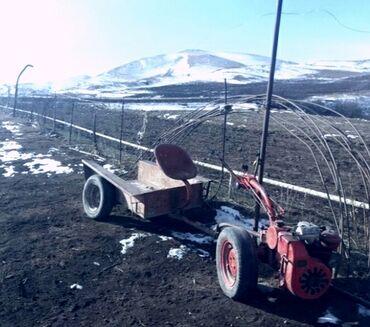 25 elan | NƏQLIYYAT: Motoblok mtz işlək texnikadı qoşqusuyla birgə satılır başqa qurğusu