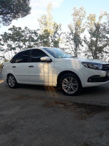 vaz 21014 - Azərbaycan: VAZ (LADA) Granta 1.6 l. 2019 | 85000 km