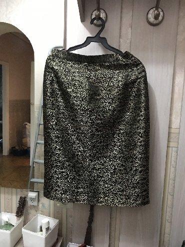 Юбка.  Продаю новую красивую юбку из качественной ткани с подьюбнико