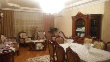 Bakı şəhərində TBM  binasında  4 otaq  Yaxşı Təmirli mənzil   satılır. Sahəsi  160