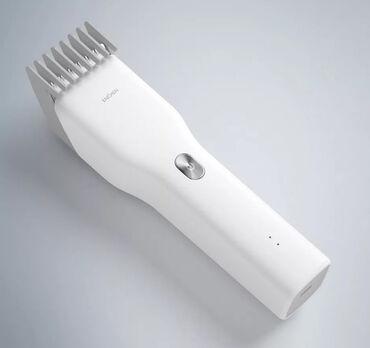 Триммеры для стрижки волос #Xiaomi Enchen Boost Оснащен слайдером