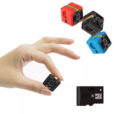 full hd видеокамеры в Азербайджан: Mini musahide videokamera( mini camera )Ozellikeri:Detektor