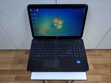 Bakı şəhərində HP Pavilion G6/Core i5 3230M/RADEON 7670M/RAM 6Gb