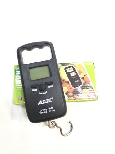 Весы ручные Aote A6156   до 50 кг в Бишкек