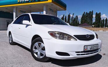 Toyota Camry 2.4 л. 2002