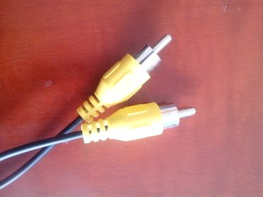 Yellow Av Male to yellow AV Male TV cable σε North & East Suburbs
