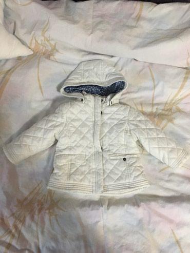Dečije jakne i kaputi | Leskovac: ZARA jakna za decu
