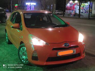 Toyota Prius 1.5 л. 2013 | 189000 км