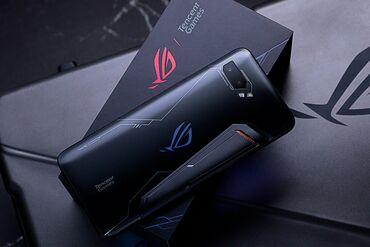 Asus - Кыргызстан: Куплю Asus Rog phone 2 до 30к, не далеко от Бишкека