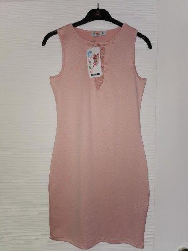 Haljine | Vrsac: Nova bebi roza haljina M/L