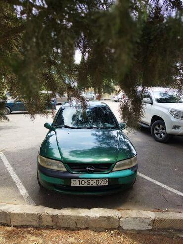 44 elan   NƏQLIYYAT: Opel Vectra 1.6 l. 1997   846464 km