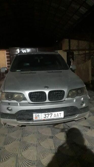 Жалал абад сойкулар - Кыргызстан: BMW X5 4.4 л. 2000 | 2000 км