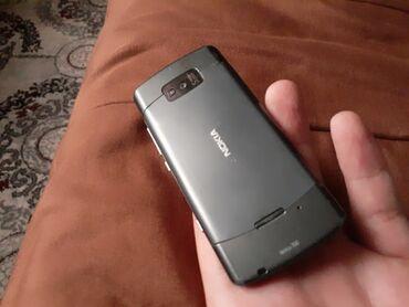 NOKIA 700 в отличном состоянии в комплекте сам телефон тел