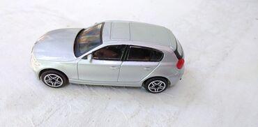 Bmw 6 серия 650ci mt - Beograd: Urago BMW 1 SeriesChinakao nov