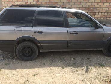 passat b в Кыргызстан: Volkswagen Passat 1.8 л. 1989 | 12000 км