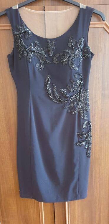 ziyafet-paltarlari - Azərbaycan: Dress Ziyafət Miledi XL