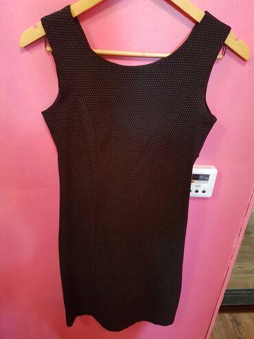 Женская одежда - Мыкан: Продам классическое платье,размер S