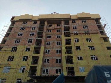 Euro – фасад – базальтовые утеплители  - негорючие тепло- в Бишкек - фото 4